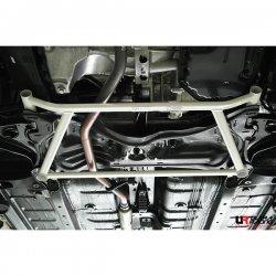 For Audi TT MK1 8N 1.8T 1998 Ultra Racing Front Lower Strut Bar Member Brace