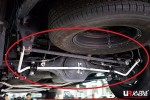 NISSAN NAVARA NP 300 (D23) 4WD 2.5D (2014) REAR SWAY BAR / REAR STABILIZER BAR / REAR ANTI-ROLL BAR
