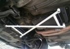 MERCEDES – BENZ C CLASS (W202) 2.0 (2WD) FRONT MEMBER BRACE / FRONT LOWER BAR